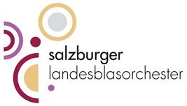 Landesblasorchester Salzburg Logo