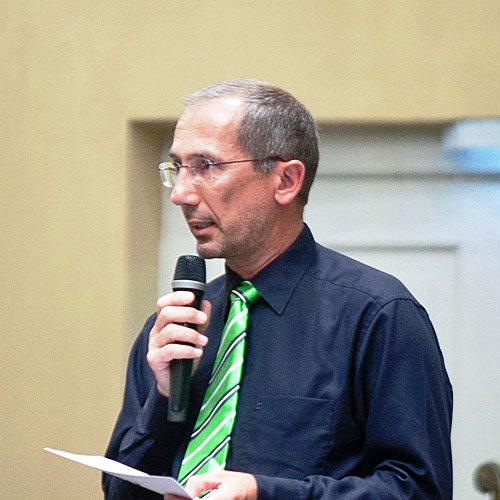 Orcheser Vorstand Beirat Schwaiger