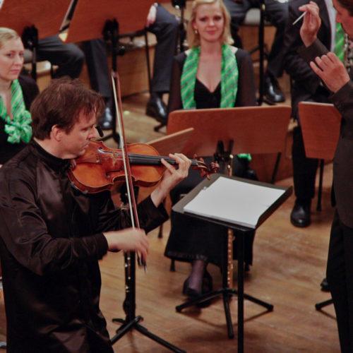 Orchester Blasmusik